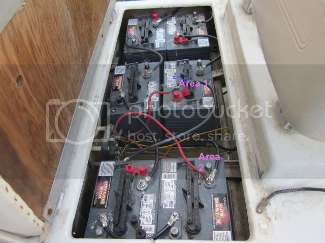 36 volt club car golf cart battery wiring diagram image 10