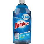 Windex Original 2L Glass Cleaner 00128