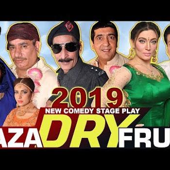 Pakistani Punjabi stage drama Sheela Ki Jawani