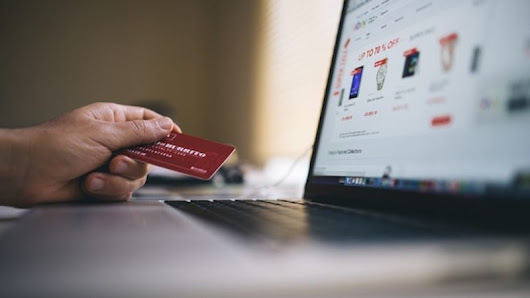 Why You Should Check Out as a Guest When Shopping Online