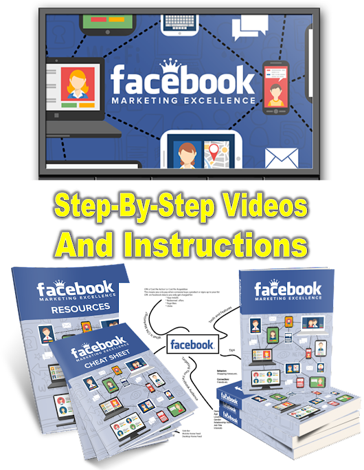 The Offer: 100% FREE Facebook Marketing Course Let The Experts ...