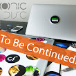 Iconic Disc - Your MacBook's New Best Friend