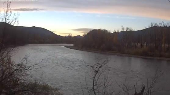 South Fork - Swan Valley Idaho