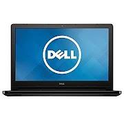 "Dell Inspiron I5555-0012, 15.6"",AMD A8 Processor, 6GB RAM, 500 GB Hard Drive, Windows 10 Black Notebook"