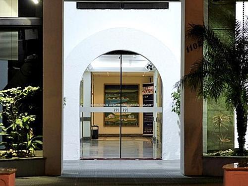 Price Mercure Florianopolis Centro Hotel