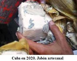 Chinches, escabiosis y jabón artesanal: realidad del cubano ante crisis con productos de aseo