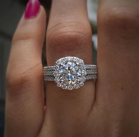 25  best ideas about Diamonds on Pinterest   Diamond rings
