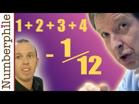 Ron Garrat's response to the responses to his response to the video: Rondam Ramblings: Does it matter if the sum of all integers is -1/12?