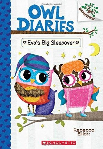 Yin Bookrunners Telecharger Eva S Big Sleepover A Branches Book