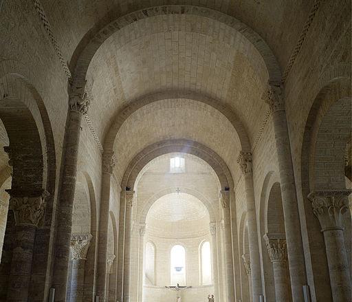 Fromista, Iglesia de San Martín de Tours-PM 32896