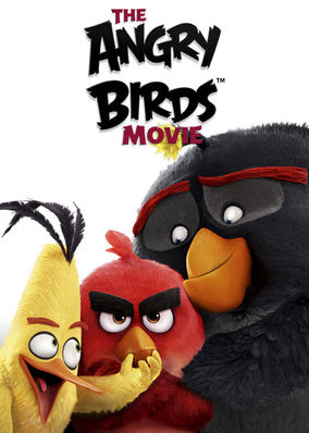 Angry Birds Movie, The