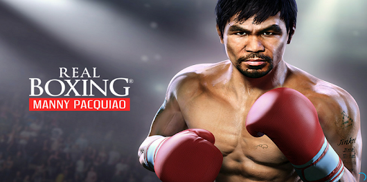 Real Boxing Manny Pacquiao Released: Take On the Boxing World with Legendary Manny Pacquiao - AppInformers.com