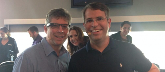 You&A with Matt Cutts at SMX Advanced 2014 (& Where is the Penguin Update?)