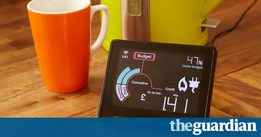 Smart electricity meters can be dangerously insecure, warns expert | Technology | The Guardian