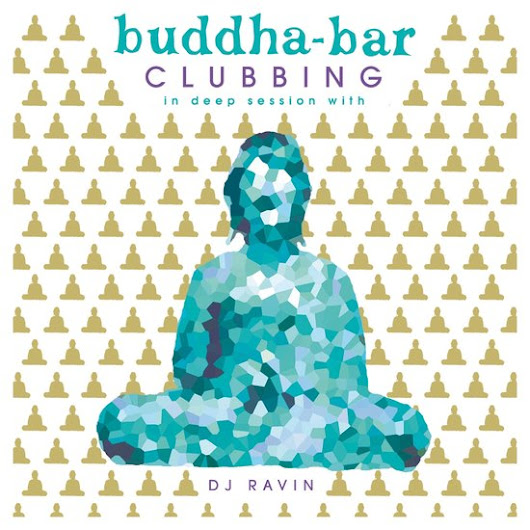 Calavera & Manya 'Seta' on 'Buddha-Bar - Clubbing Vol 2' - TAYLOR MADE RECORDINGS