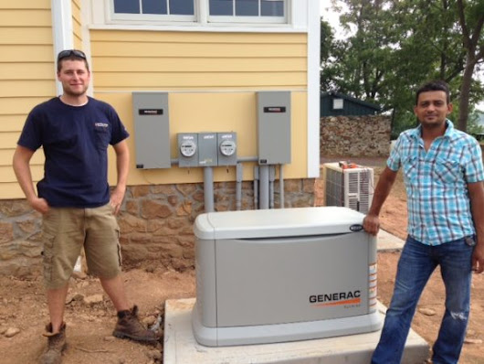 Southern Chester County Electric  » Blog Archive   » The Generac Synergy With G-flex
