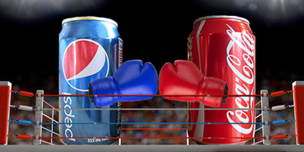 Is a Public Brand Rivalry an Effective Marketing Tool?