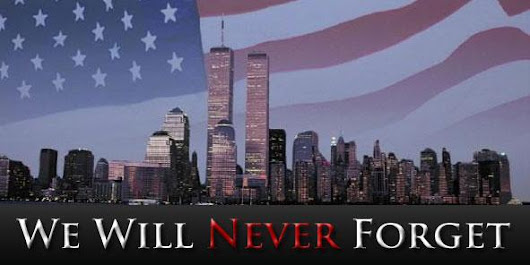 Remembering 9-11 - Atlantas Frugal Mom