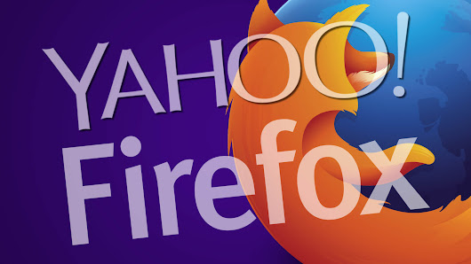 What Yahoo's Firefox Deal Tells Us About Paid Search In 2015