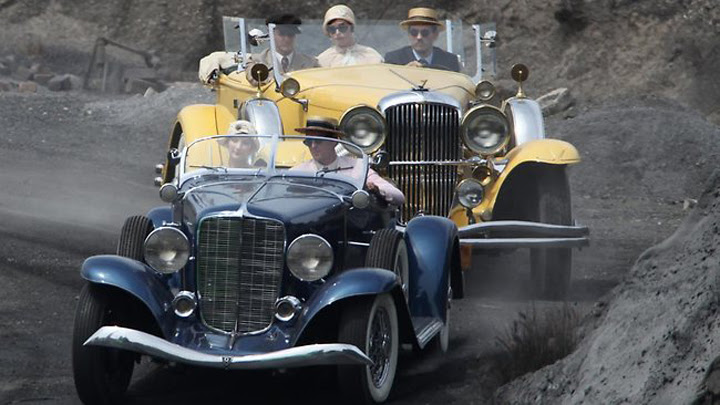 The Cars Of The Great Gatsby The Daily Drive Consumer Guide