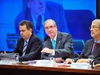 Para Cunha, Janot deveria declarar que não é candidato à recondução