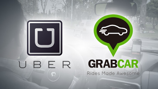 No Uber, GrabCar applications for 20 days – court