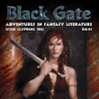 Black Gate » Articles » A First Look At Elysium Flare (A Fate Space Opera RPG): #1 Fate Variant Ruleset