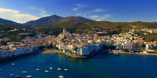 Socratic Design Workshop Cadaques June 2016