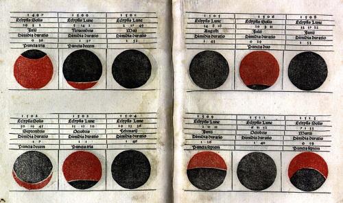 Calendario de eclipses, 1489