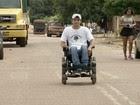 Resultado de imagem para Falta de acessibilidade é problema nas maiores cidades do Tocantins