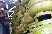 Ratusan Tempat Usaha di Jateng Masih Gunakan Tabung Elpiji 3 Kg