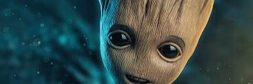 Baby Groot Hd Wallpaper