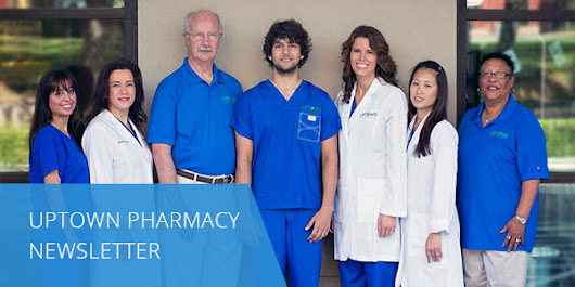 Uptown Pharmacy Newsletter | October 2014
