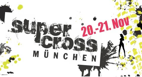 FORTY8 Freestyle MX Online Magazine | Win 10 x 2 tickets for the ADAC Supercross Munich