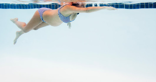 Ask Well: Is Swimming in Pools Safe During Pregnancy?
