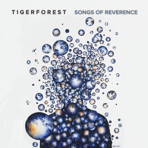 "Tigerforest - ""Songs Of Reverence"" (Album Preview) by Label Lemongrassmusic"