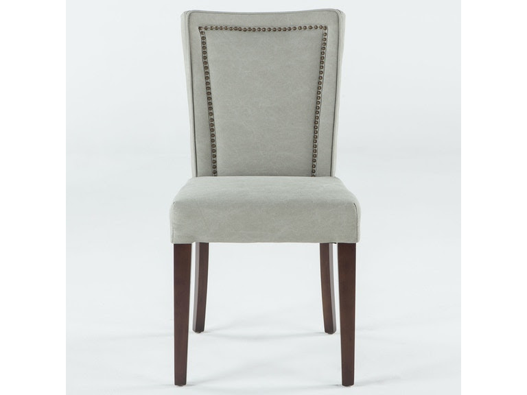 Home Trends Design Dining Room Cindy Dining Chair G206 Lisa Cl6 D