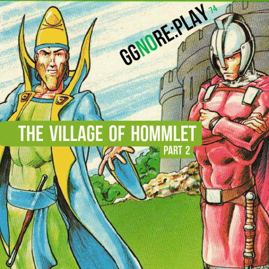 74 – ggnoRE:PLAY Village of Hommlet (Part 2)