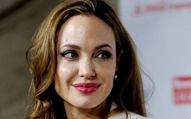 Angelina: 'Not beautiful'