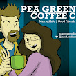 Pea Green Coffee Cup: Vol 1 (200+ Collected Strips)