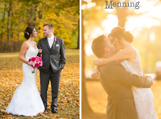 Presley & David Wedding | Youngstown, Ohio Wedding Photographers