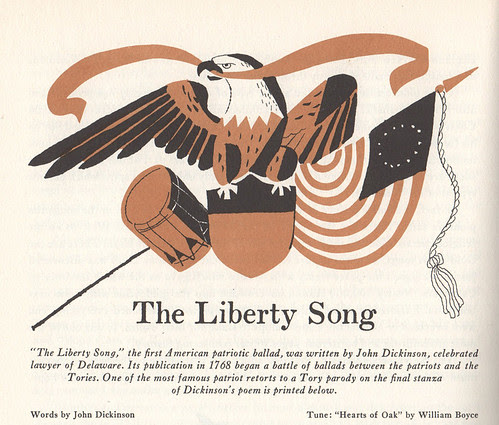 The Liberty Song