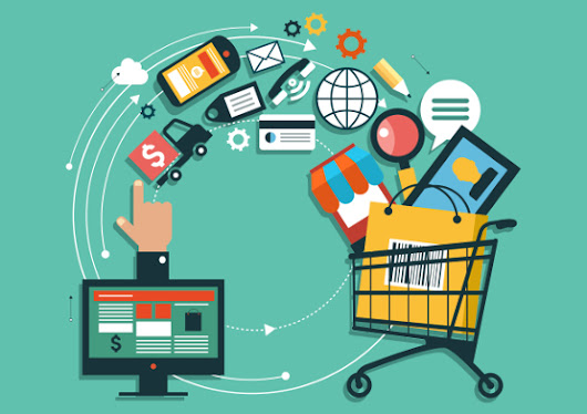 [NEWS] Bilan 2015 du E-commerce en France