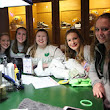 UW-Green Bay students, alumni and fans have a Rockin' time at the Resch Center | Inside UW-Green Bay News