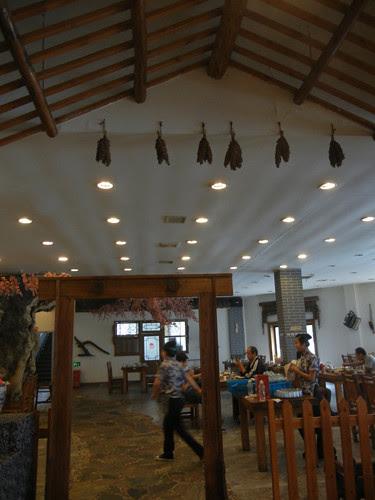 DSCN0130 _ Restaurant, Shenyang, September 2013