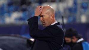 Perez To Replace Under-Fire Zidane With This Coach After UCL Shocker