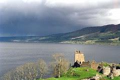 Loch Ness, Scotland, United Kingdom