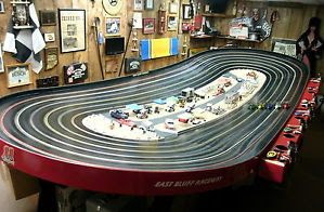 Slot Cars For the Next Century My first encounter with a slot car track had me wondering if perhaps I had accidentally traveled back in time 50 years.My father had told me about the days of racing slot cars but as for me, they tracks were long gone.4/5(4).