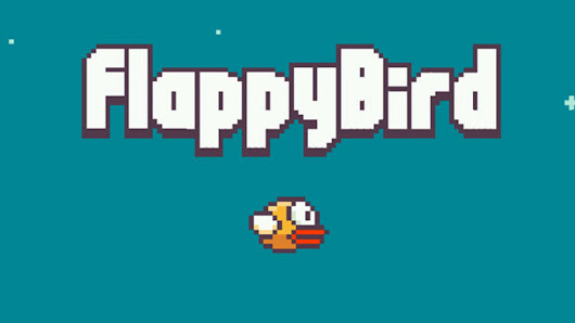 Flappy Bird pulled to save you from addiction, says creator