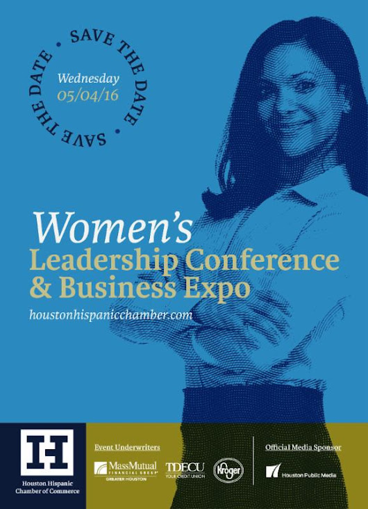 Join us at our Annual Women's Leadership Conference & Business Expo
